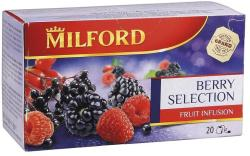 Milford Berry Selection Tea 20 filter