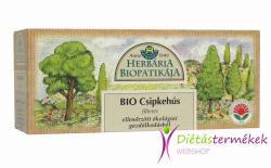 Herbária Bio Csipkehús Tea 25 filter