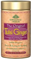 Organic India Bio Tulsi Ginger Tea 100g