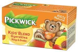 Pickwick Gyerektea Mangó 20 filter