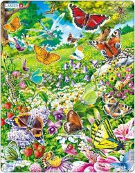 Larsen Maxi puzzle - Pillangók 42 db-os FH28