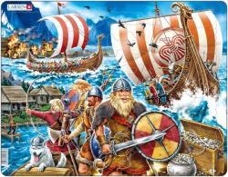 Larsen Viking hajó 65 db-os