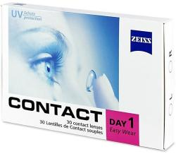 ZEISS Contact DAY1 Easy Wear (30) - napi