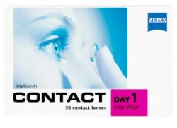 ZEISS Contact DAY1 Easy Wear (90) - napi