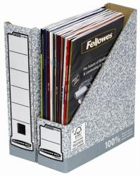 Fellowes Bankers Box® System Iratpapucs 80 mm karton (IFW01860BB)