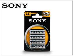 Sony AA Ultra LR6 (4)