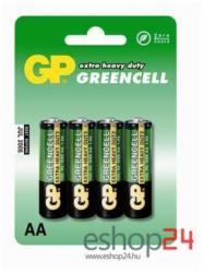 GP Batteries AA Greencell LR6 (4)
