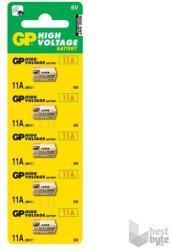 GP Batteries 11A Super (5) GP11AC5