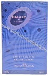 Alta Moda Galaxy II EDT 100ml