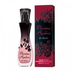 Christina Aguilera By Night EDP 15ml Tester