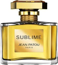 Jean Patou Sublime EDT 75ml