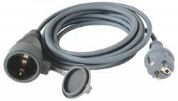 Somogyi Elektronic 1 Plug 30m (NV 5-30)