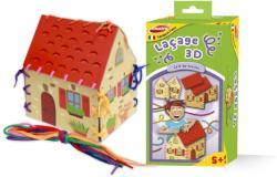Joustra Fűzőkészlet ház (JOU-48032)