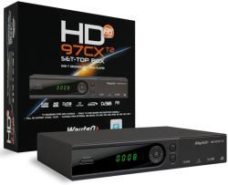 WayteQ HD-97 CX
