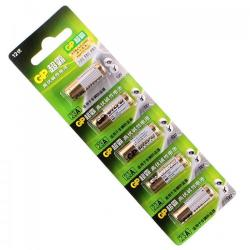 GP Batteries A23 (5)