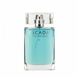 Escada Into the Blue EDP 75ml Tester