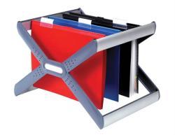 Rexel Crystalfile Függőmappa tároló műanyag (FMR3000103)