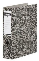 DONAU Archiv Iratrendező 75 mm A4 szürke (3890)
