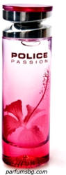 Police Passion EDT 100ml Tester