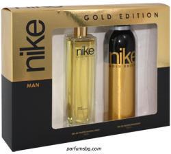 Nike Gold Edition for Men EDT 100ml