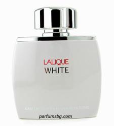 Lalique White pour Homme EDT 125ml Tester