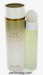 Perry Ellis 360° White EDT 100ml Tester