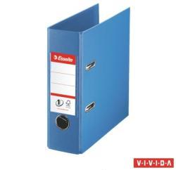 Esselte Standard Vivida Iratrendezõ 75 mm A5 PP/PP élvédõ sínnel kék (468650)