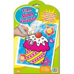 Creative Kids Aqua Color Magic - Süti