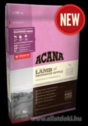ACANA Lamb & Apple 6kg