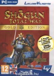 SEGA Shogun Total War [Gold Edition] (PC)