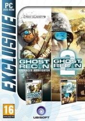 Ubisoft Tom Clancy's Ghost Recon Advanced Warfighter 1 + 2 [Exclusive] (PC)