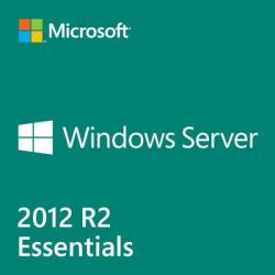 Microsoft Windows Server 2012 Essentials R2 64bit ENG 638-BBBK