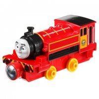 Mattel Fisher-Price Thomas Take-n-Play Victor mozdony R9465