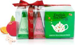 English Tea Shop Piramis Zöld Tea válogatás 12 filter