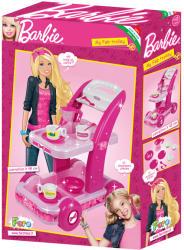 Faro Toys Barbie  Zsúrkocsi