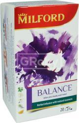 Milford Egyensúly Esszencia Tea 20 filter