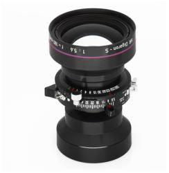 Rodenstock HR Digaron-S without Shutter 1: 5, 6/180 mm (120-0180-005-000)