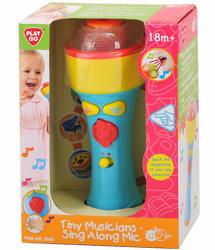 Playgo Készségfejlesztő mikrofon (2665)