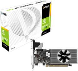 Palit GeForce GT 730 4GB GDDR3 128bit PCI-E (NEAT7300HDG1-1085F)
