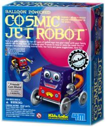 Cosmic Jet Robot