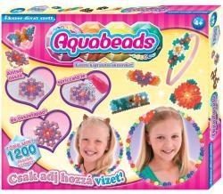 Flair Aquabeads ékszer hajdíszítő nagy szett (20FLR85148)