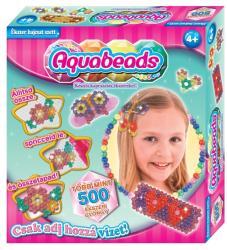 Flair Aqua Beads Ékszer hajcsat szett (20FLR85128)