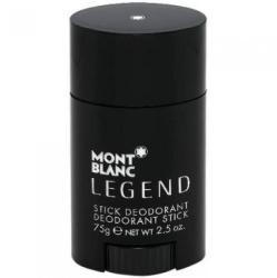 Mont Blanc Legend (Deo stick) 75g