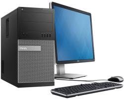 Dell OptiPlex 7020 CA027D7020MT11EDB