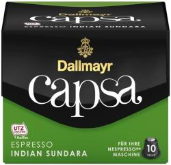 Dallmayr Espresso Indian Sundara