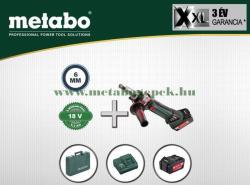 Metabo GA 18 LTX G