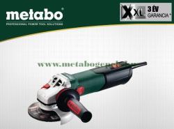 Metabo WA 12-125 Quick