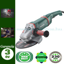 Metabo WX 26-230 Quick