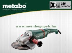 Metabo WXLA 24-230