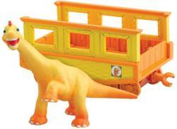 TOMY T-Rex Expressz Ned vonatkocsival